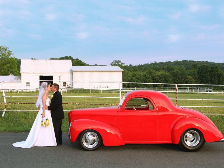 Tmx 1429221079369 Flanders Valley Antique Car Wedding Photography Chester, NJ wedding photography