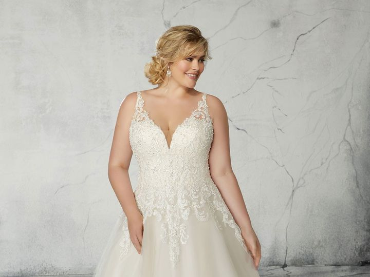 Tmx 3264 0148 51 1902999 157678054677500 Clarksville, TN wedding dress