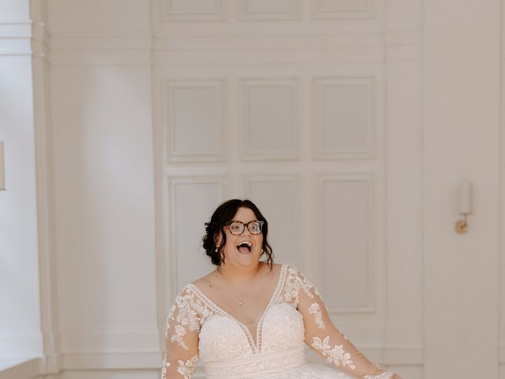 Tmx Lpbnoelleshoot 132 51 1902999 160418752855862 Clarksville, TN wedding dress