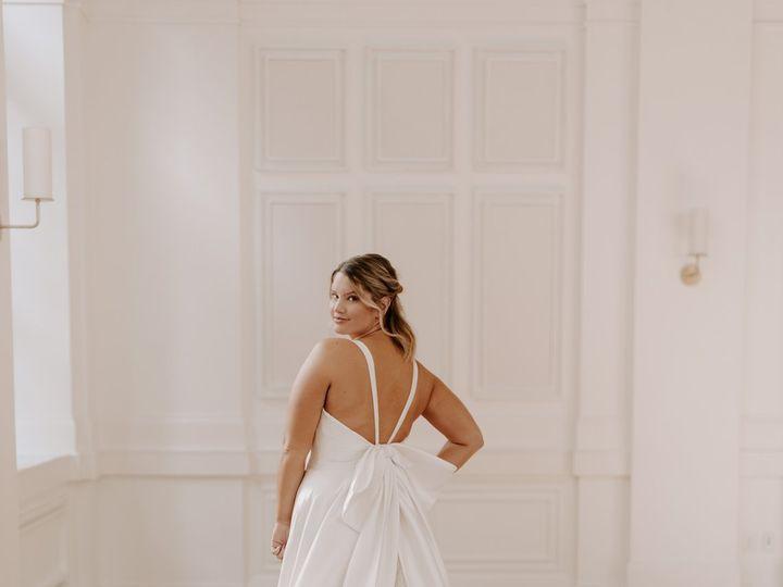 Tmx Morilee Amy 51 1902999 160418751613389 Clarksville, TN wedding dress