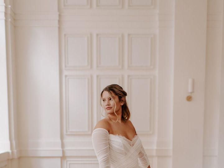 Tmx Wtoo Miles 2 51 1902999 160418752596682 Clarksville, TN wedding dress