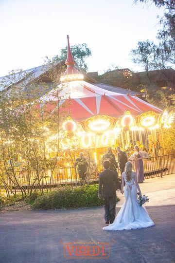 Phoenix Zoo - Venue - Phoenix, AZ - WeddingWire