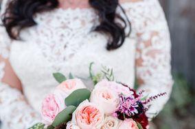 White Magnolia Floral Design
