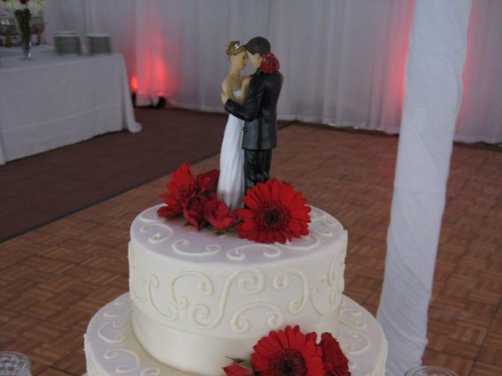 Tmx 1343223492741 AlexScot10911 Chester wedding cake