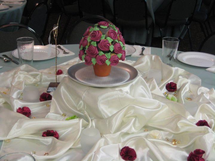 Tmx 1343223539611 IMG0887 Chester wedding cake