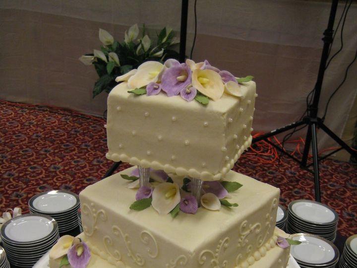 Tmx 1343223579370 IMG1062 Chester wedding cake
