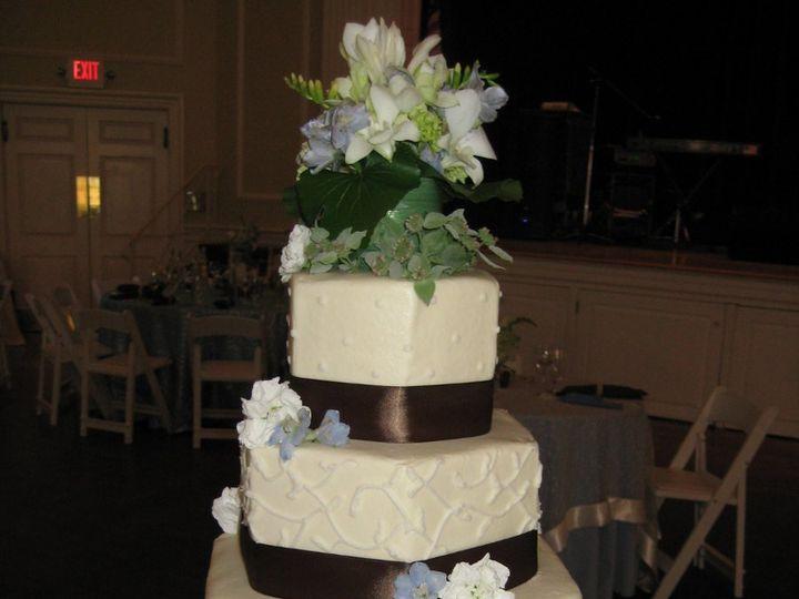 Tmx 1343223641914 IMG1912 Chester wedding cake