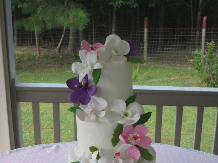 Tmx 1343223672773 Joann9311 Chester wedding cake