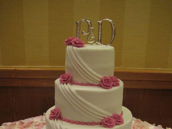 Tmx 1343223714540 PaTriceDennis101511 Chester wedding cake