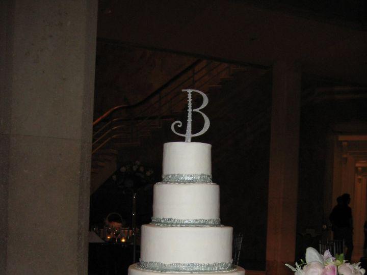 Tmx 1343224207084 IMG2620 Chester wedding cake