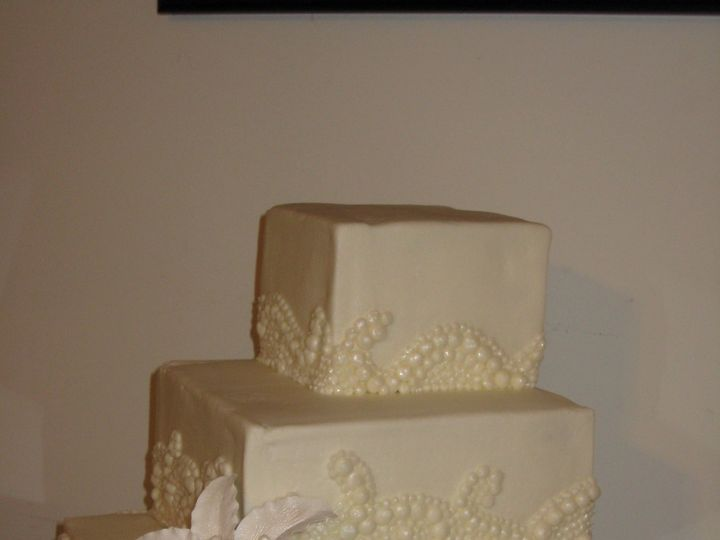 Tmx 1371151021386 Ryiah  Jason 9 15 12 Chester wedding cake