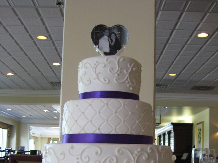 Tmx 1371151085100 Marie  David 9 29 12 Chester wedding cake
