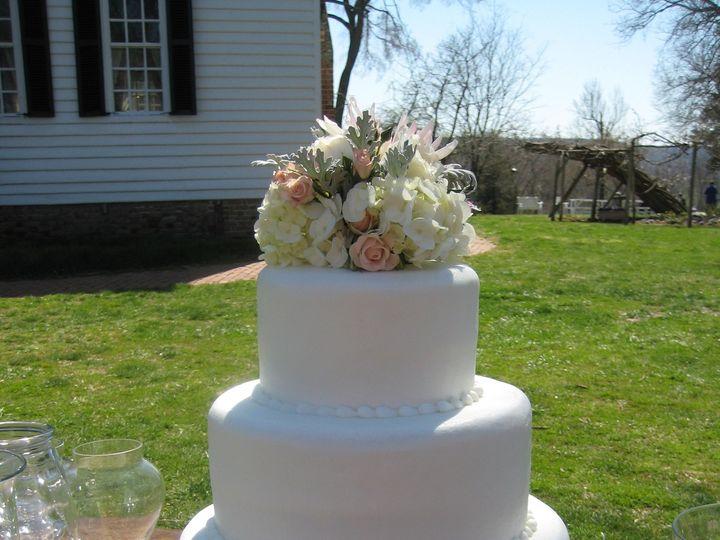 Tmx 1371151115967 Amy  Chris 4 6 13 Chester wedding cake