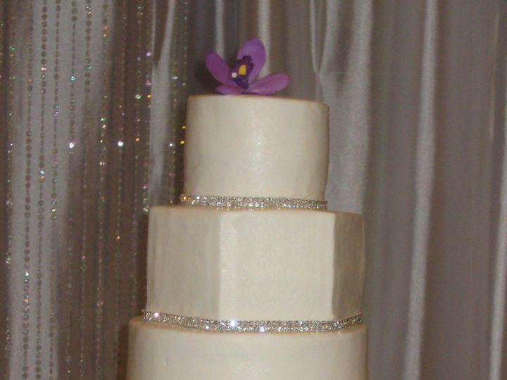 Tmx 1371151151693 Stephanie  Erick 4 13 13 Chester wedding cake