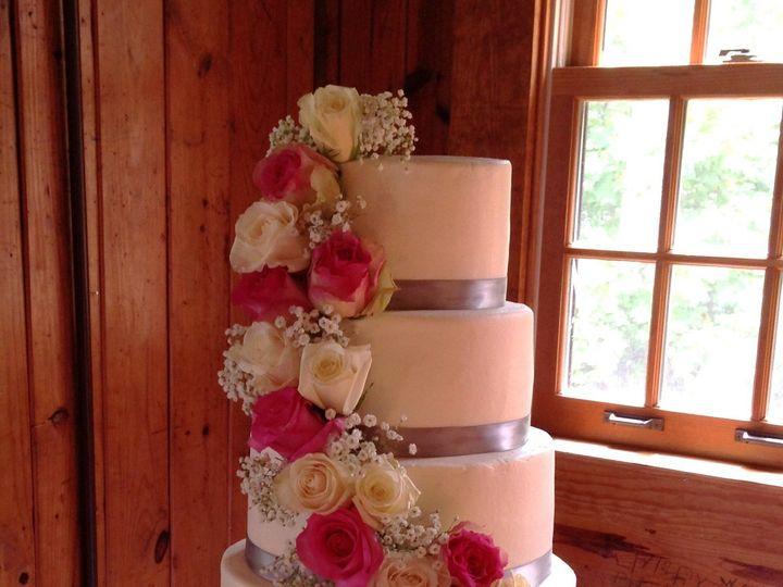 Tmx 1418780344654 Amanda  Hipolito 7 27 14   Copy Chester wedding cake
