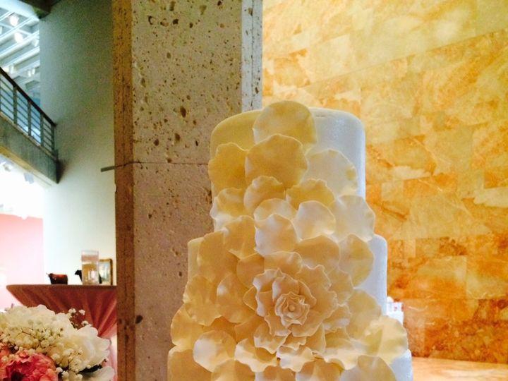 Tmx 1418780445963 Photo Chester wedding cake