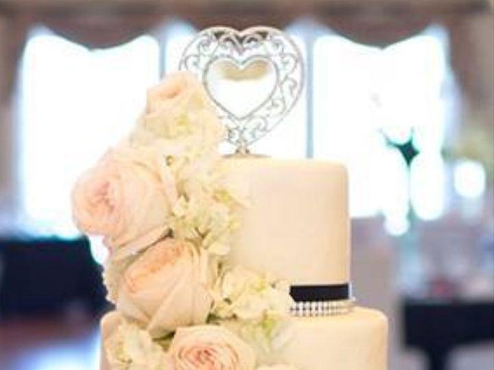 Tmx 1418780453015 Img0096 Chester wedding cake