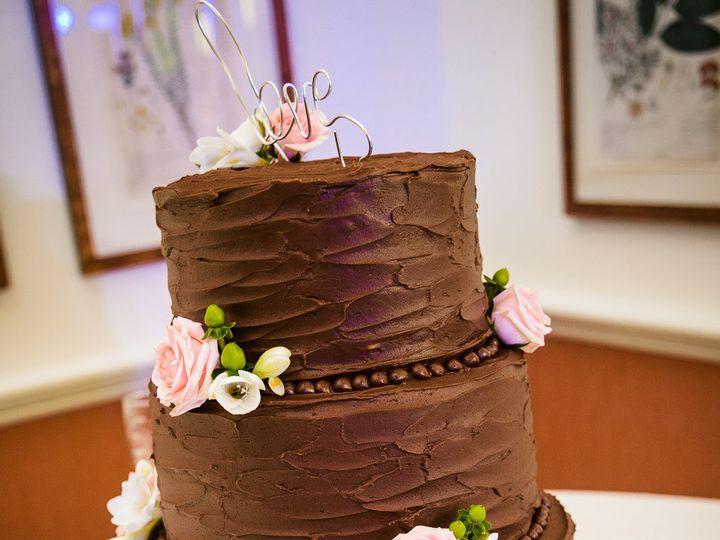 Tmx 1418780458732 Lauren  Chris 5 17 14 Chester wedding cake