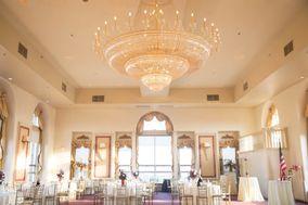 Bond Ballroom