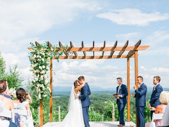 Tmx First Kiss 51 993999 157945660511648 Marshall, NC wedding venue