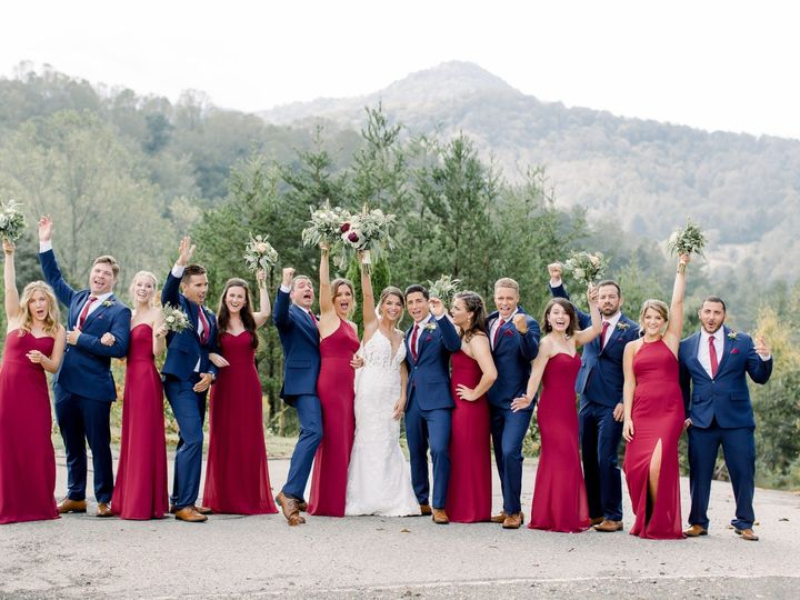 Tmx Ks Weekend Feels 51 993999 157945668495209 Marshall, NC wedding venue