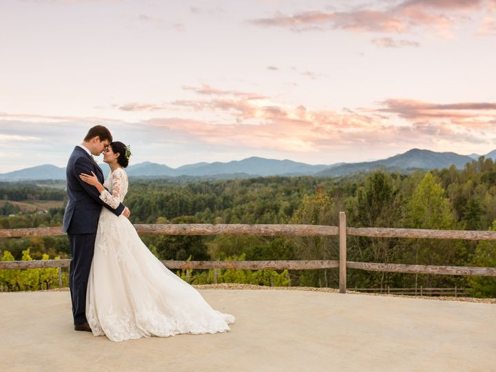 Tmx Loveincolor 101219carver 274 51 993999 157945368569241 Marshall, NC wedding venue