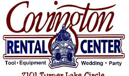 Covington Rental Center