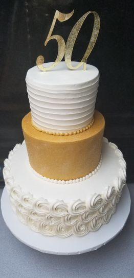 Anniversary 50th