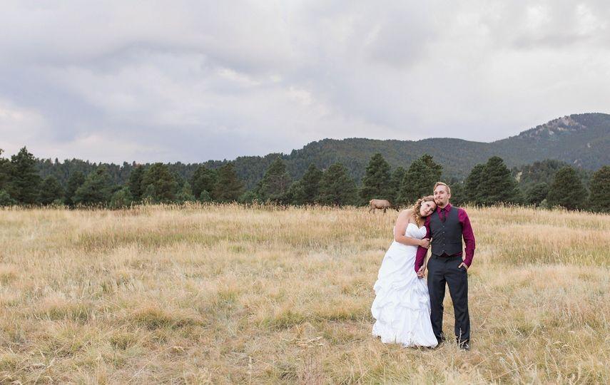 bend oregon colorado mountain wedding photographer