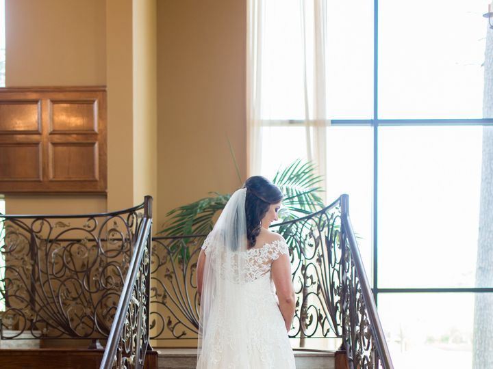 Tmx Bridal Pictures On The Stairs 51 15999 Houston, TX wedding venue