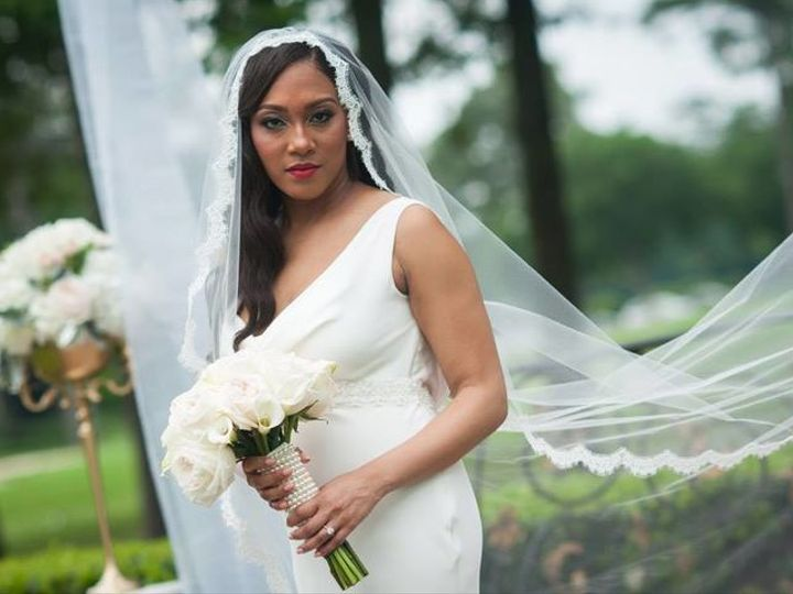 Tmx Bride At Gazebo 51 15999 Houston, TX wedding venue