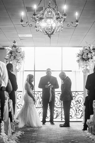 Tmx Inside Ceremony 51 15999 Houston, TX wedding venue