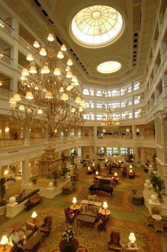 gf lobby