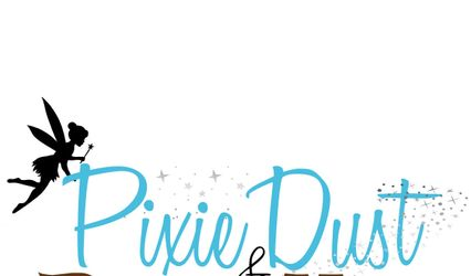 Pixie Dust and Pirate Hooks Erin Blanchard