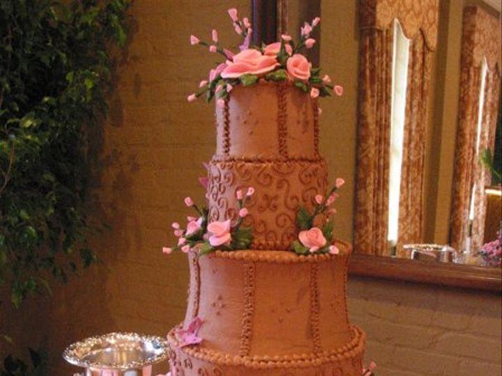 Tmx 1238980854468 Choc005A Blythewood, SC wedding cake
