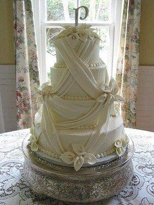 Tmx 1258946899513 White023 Blythewood, SC wedding cake