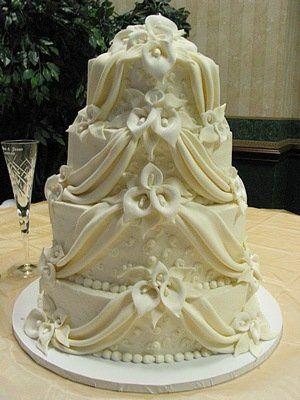 Tmx 1258946913435 White051 Blythewood, SC wedding cake