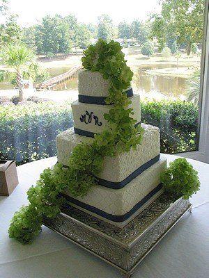 Tmx 1288053787062 Green024 Blythewood, SC wedding cake