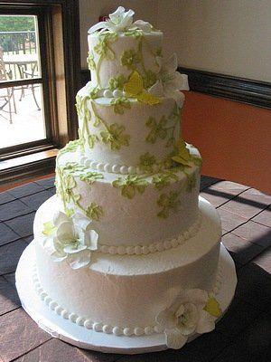 Tmx 1288053790812 Green025 Blythewood, SC wedding cake
