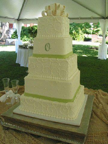 Tmx 1374698703122 Classic Blythewood, SC wedding cake