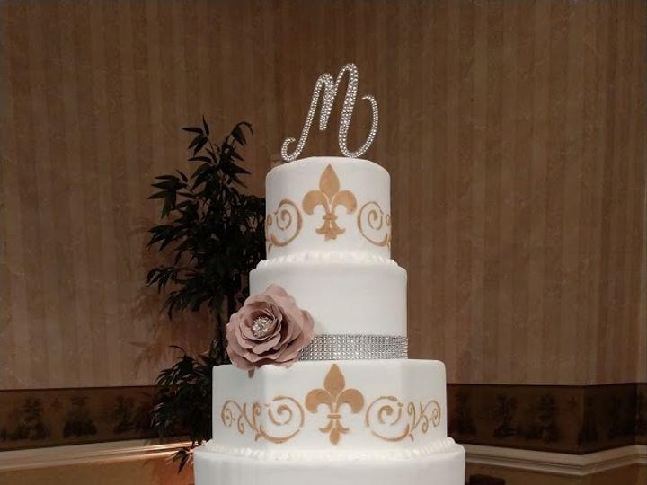 Tmx Dusty Pink Wedding Cake 001 51 45999 159430854186572 Blythewood, SC wedding cake