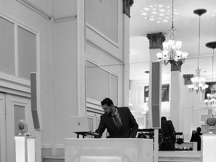 Tmx Gats Hotel Bethlehem 51 1045999 1571157123 Drums, PA wedding dj