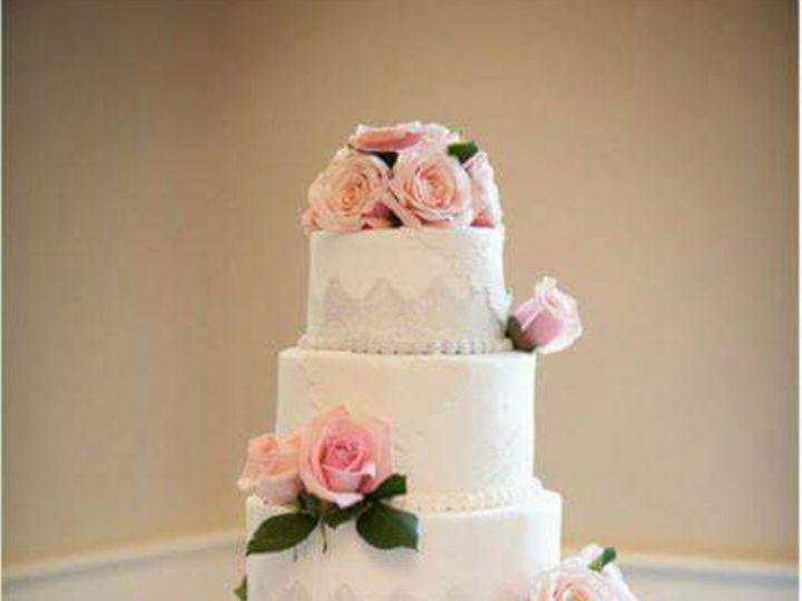 Tmx Heritage Roses And Lace Wedding Cake Www Vintagebakery Com 803 386 8806 51 45999 159430848318531 Blythewood, SC wedding cake