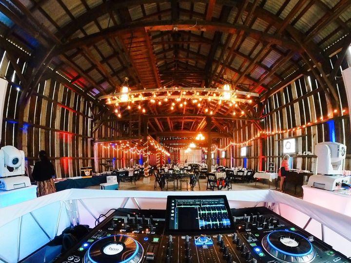 Tmx Image5 51 1045999 162255516053237 Drums, PA wedding dj