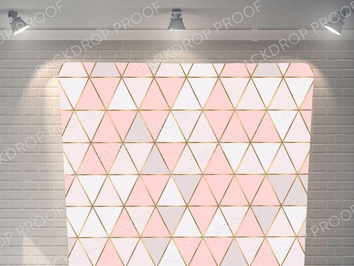 Tmx Pillow Pinkbohemiantriangle G L 51 1045999 1567610138 Drums, PA wedding dj