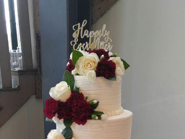 Tmx Red Wine And Gold Buttercream Wedding Cake Vintagebakery Com 803 386 8806 51 45999 159430756726970 Blythewood, SC wedding cake