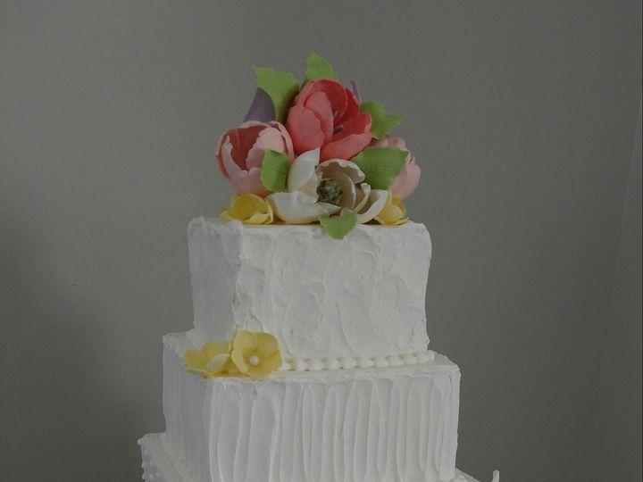 Tmx Rustic Wedding Cake Gumpaste Tulips Orchids Calla Lillies Vintagebakery Com 803 386 8806 51 45999 159430885218327 Blythewood, SC wedding cake