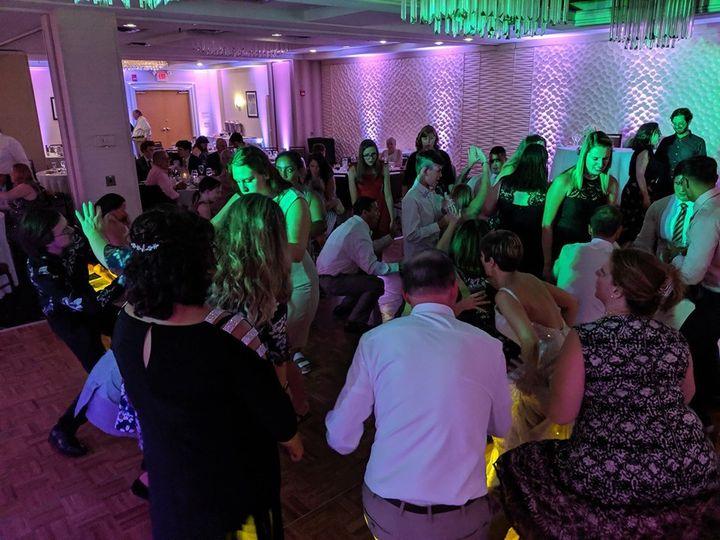 Tmx Victorsheers1 51 1045999 1567610140 Drums, PA wedding dj