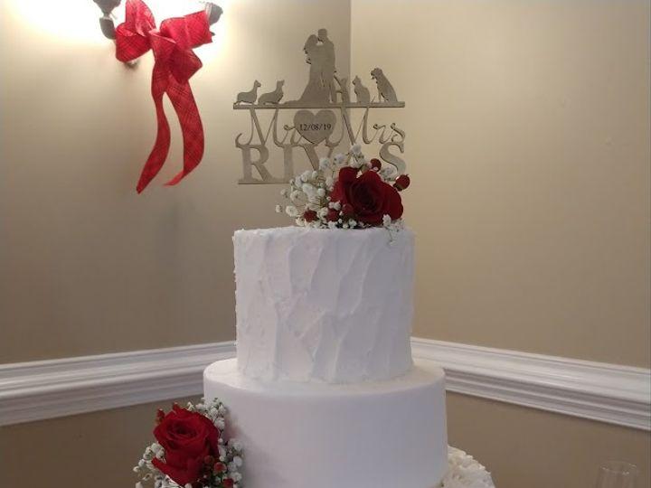 Tmx White Textures Wedding Cake Vintagebakery Com 803 386 8806 51 45999 159430901869397 Blythewood, SC wedding cake
