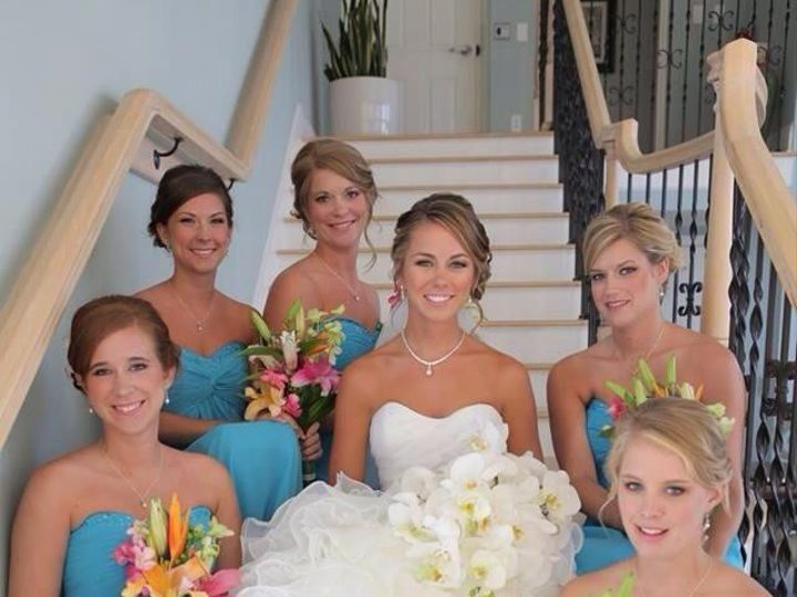 Tmx 1482871275659 Flowers Wedding 4 Clearwater Beach, FL wedding planner